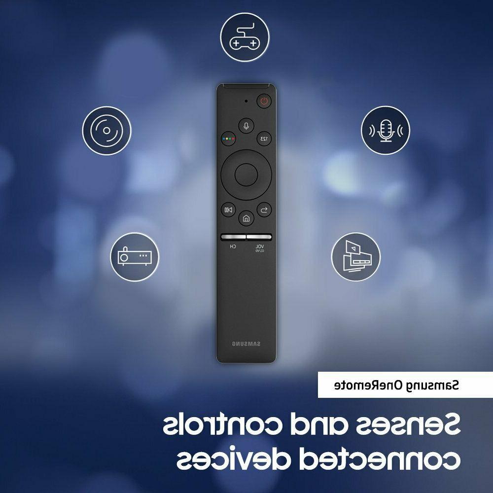Samsung UN65NU8500FXZA 4K UHD Smart LED TV Slim movie