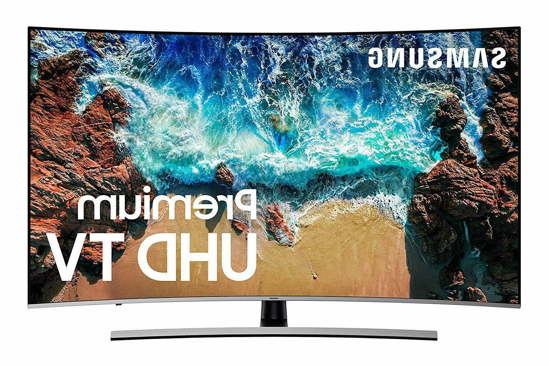 "Samsung 65"" Smart LED TV movie"