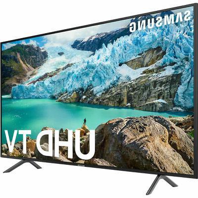 Samsung LED Smart 4K TV