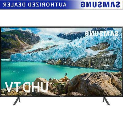 Samsung UN65RU7100 LED Smart 4K TV