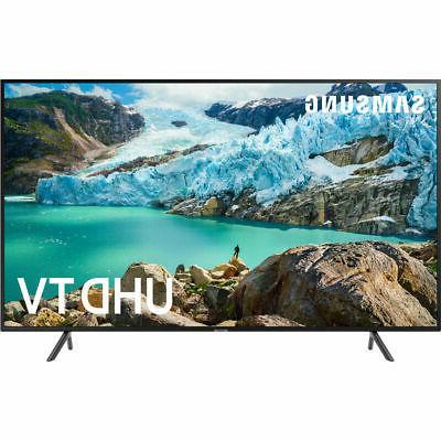 Samsung RU7100 LED 4K TV