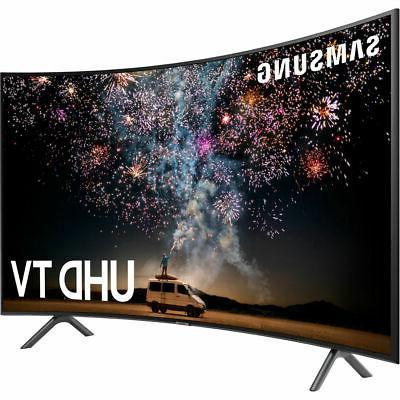 "Samsung 55"" UHD Smart TV + Bundle"