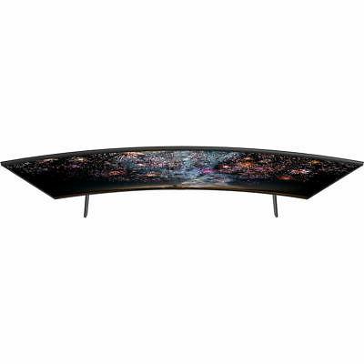 Samsung UHD Curved LED TV + Bundle