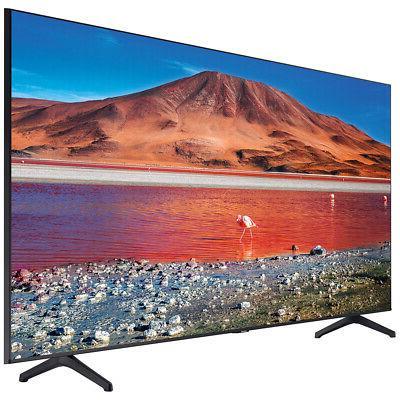Samsung Ultra HD TV