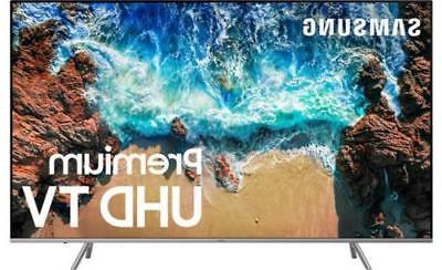 un82nu8000 82 4k uhd hdr smart tv