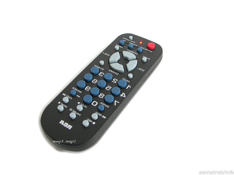 universal converter remote control