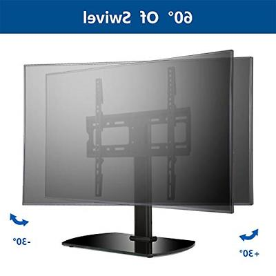 Universal Swivel Height With Mount TV