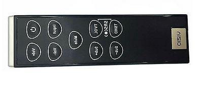Vizio Remote for