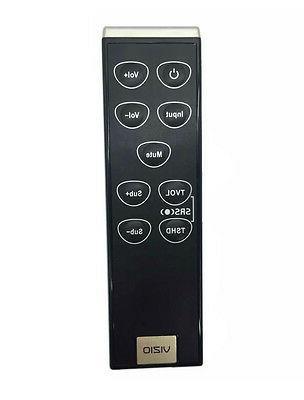 Vizio Remote with for