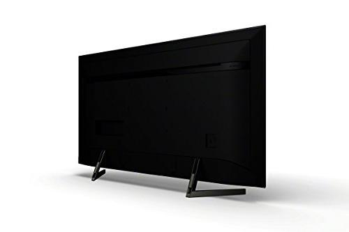 Sony XBR55X900F 55-Inch 4K Ultra HD Smart