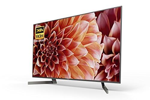Sony XBR55X900F 55-Inch Ultra HD TV