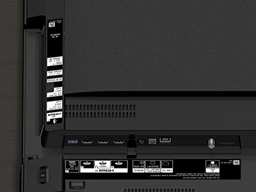 Sony 65-Inch OLED TV