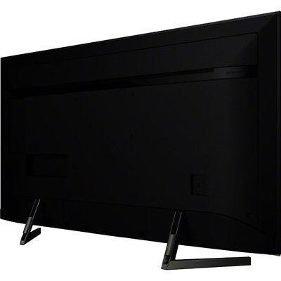 Sony 55-Inch Ultra HD TV Mini