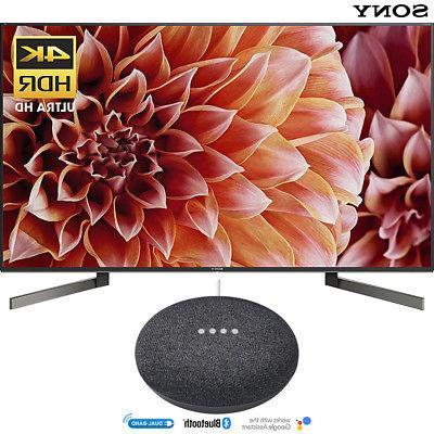 Sony XBR55X900F 55-Inch 4K Ultra Smart TV Mini