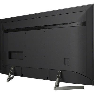 Ultra HD Smart TV w/ Mini