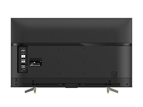 Sony XBR75X850F Ultra TV