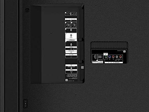Sony 4K Ultra TV