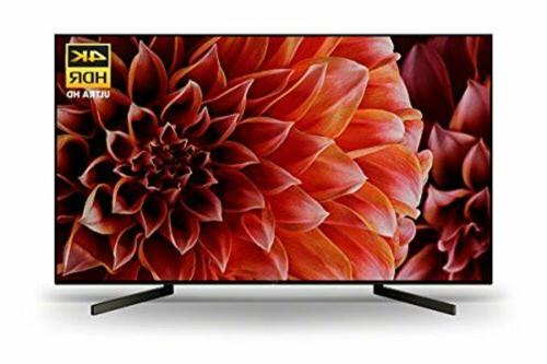 xbr65x900f ultra smart tv
