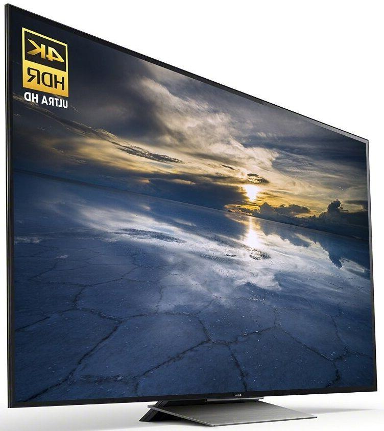 Sony XBR75X940E HDR HD TV HDMI BUNDLE!!!