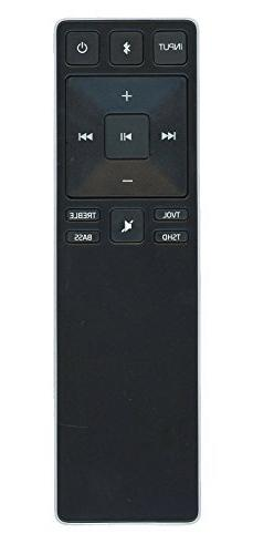 Vizio XRS321-C Sound Bar Audio System Remote Control