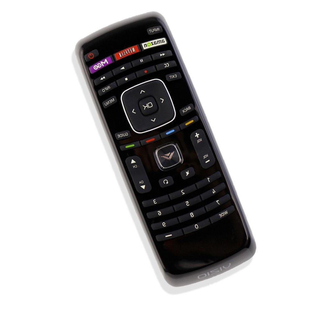 XRT112 Internet Smart TV Remote Control With M-GO Netflix Am