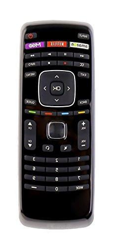 New XRT112 Internet Smart TV Remote Control with M-GO Netfli
