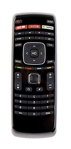 New XRT112 LED Smart Internet Apps TV Remote Control with iH