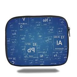 Laptop Sleeve Case,Science,Chemistry Tv Show Inspired Image