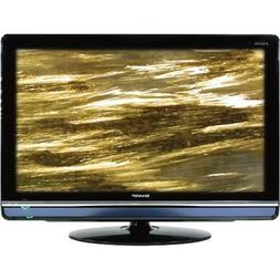 "Sharp LC-32L400M 32"" Multisystem LCD TV - This Widescreen Te"