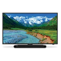 "Sharp LC-32LE185M 32"" Multi System HD Slim LED TV with Free"