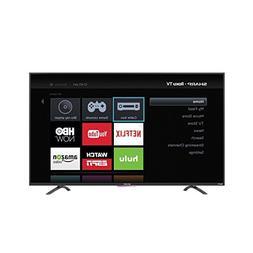 Sharp LC-43N4000U 43-Inch 1080p Roku Smart LED TV