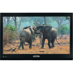 JENSEN LED HD Television w/ Remote - 12VDC - 19""