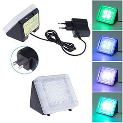New TV Light Simulator LED Light TV Simulator Dummy TV Anti-