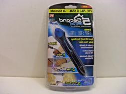 5 Second Fix Ontel Liquid-Plastic Welding Repair Tool, As Se