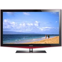 Samsung LN46B650 46-Inch 1080p 120 Hz LCD HDTV with Red Touc