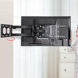 Long Extention Articulating Arm TV Wall Mount Full Motion TV