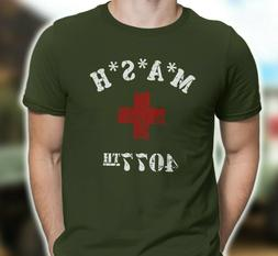 MASH shirt | 4077th Division | tv Military Army T-Shirt M*A*