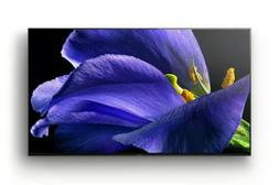 Sony Master Series A9G 65 in Class Bravia HDR 4K UHD Smart O