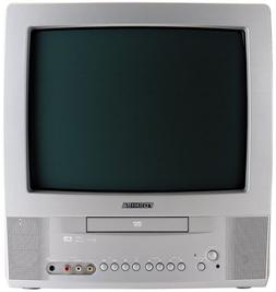 Toshiba MD13Q41 13-Inch TV/DVD Combo