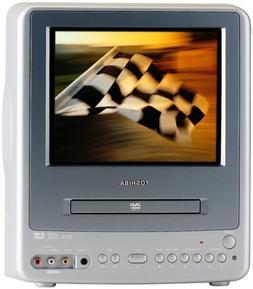 "Toshiba MD9DP1 9"" TV / DVD Combo"