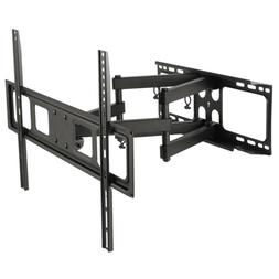 Full Motion Articulating TV LCD LED Wall Mount Bracket 40 42