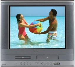Toshiba MW20FP1 20-Inch TV/DVD/VCR Combo