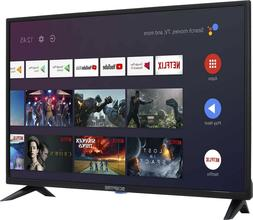 "New Sceptre 32"" Class HD  Android Smart LED TV with Google A"