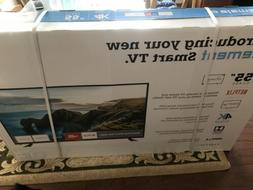 new 55 4k uhd 60hz smart tv