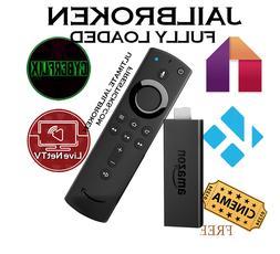 🔥NEW FULLY LOADED 📺🔥 2020 Fire TV Stick Alexa Remot