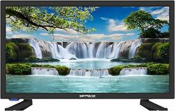 *NEW* LED HD TV Flatscreen Television with Built-in DVD Play