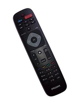 New OEM Replacement Philips TV Television Remote Control for