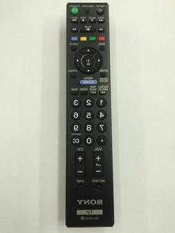 New Original SONY RM-YD081 TV Remote Control for LED HD Smar