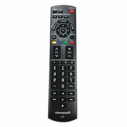 New Original TV Remote Control For Panasonic Televisions TC-