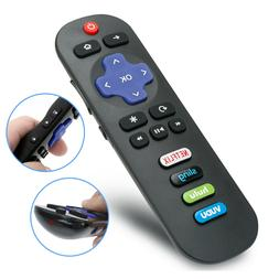 RC280 Replace Remote Control for TCL TV 32S3800 43S303 55FS3